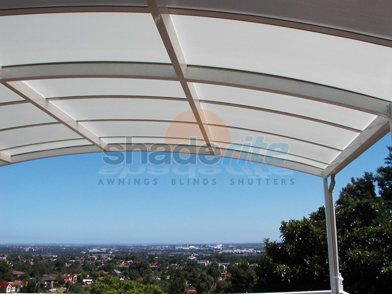 Polycarbonate Awnings Canopies Sydney North Shore Northern