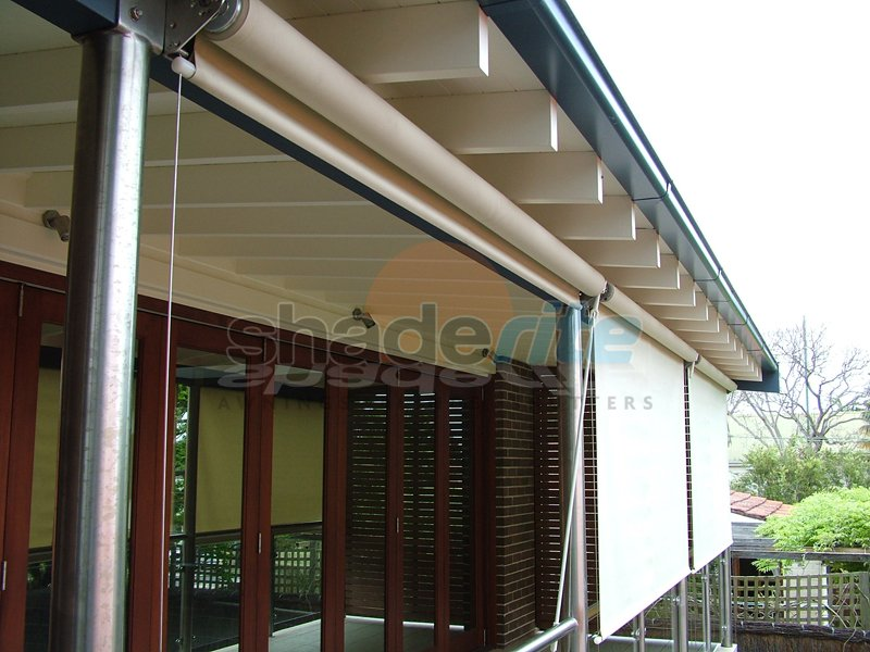Straight Drop Awnings Amp Canopies Sydney North Shore