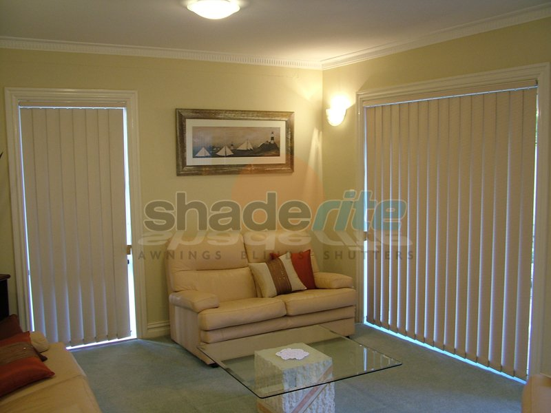 Vertical Blinds Solutions Sydney North Shore Northern