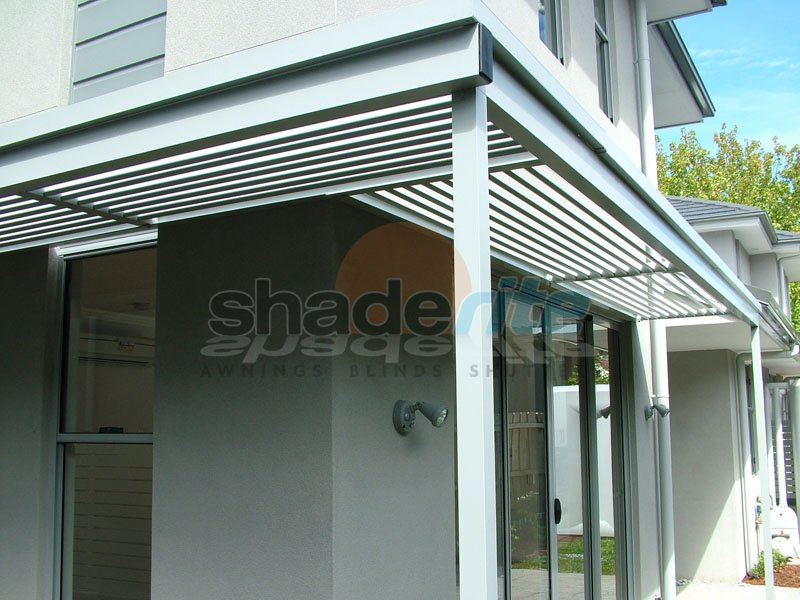 Aluminium Louvres Awnings And Canopies Sydney North